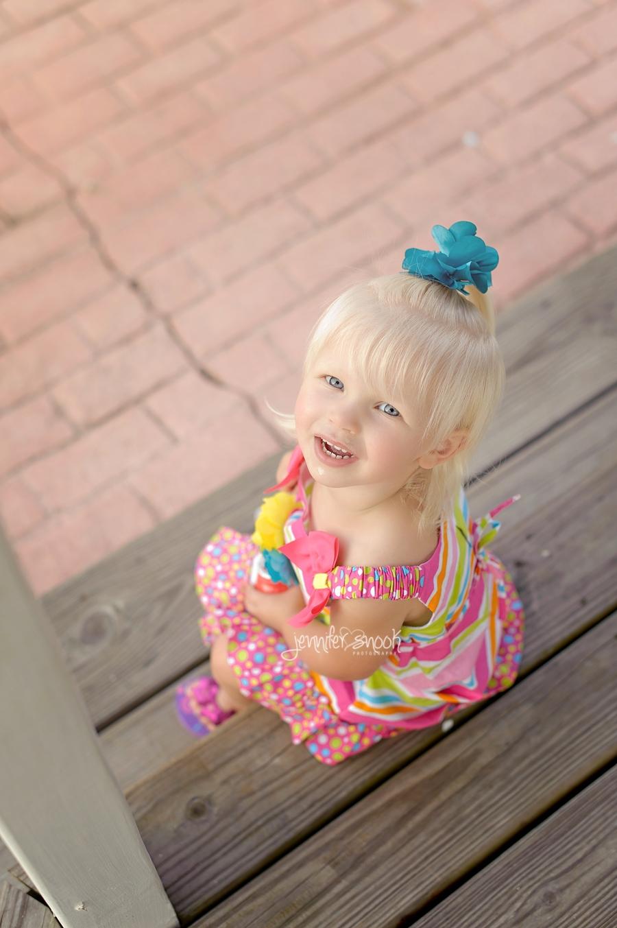 Fayetteville, GA baby photographer