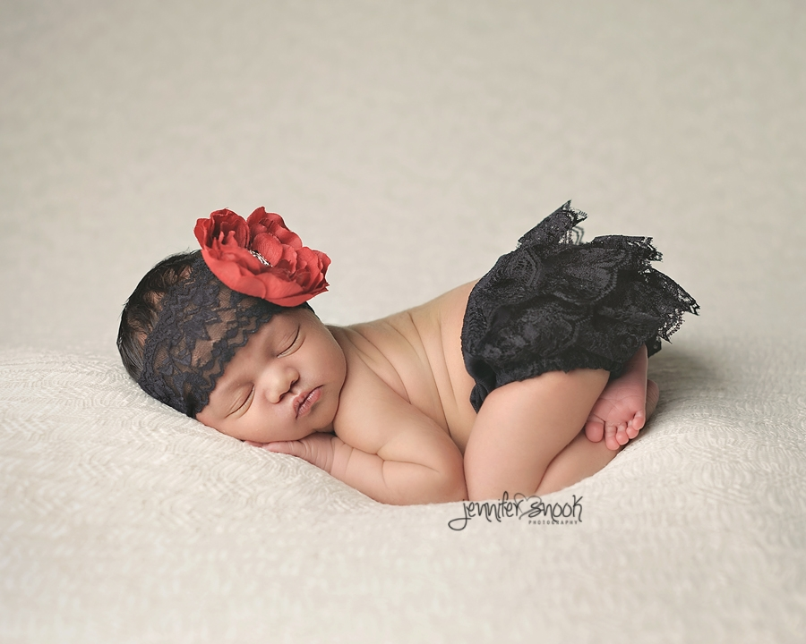 Loganville baby photographer
