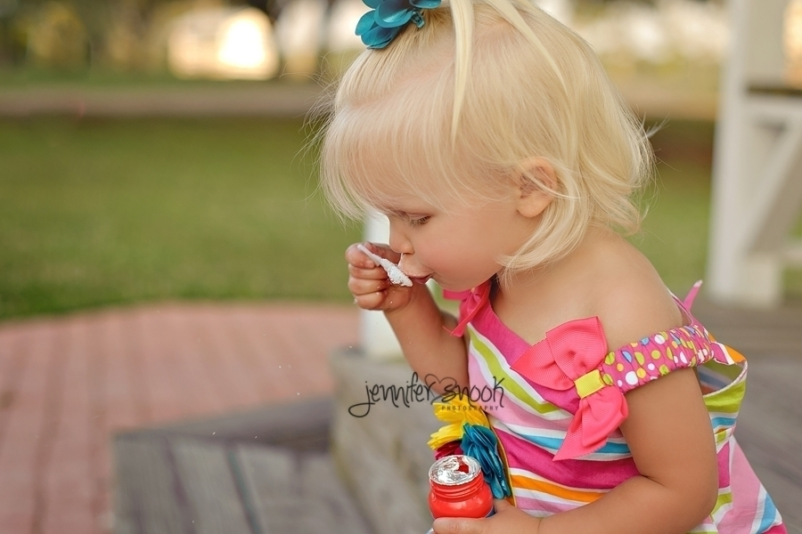 Hampton, GA Baby Photographer