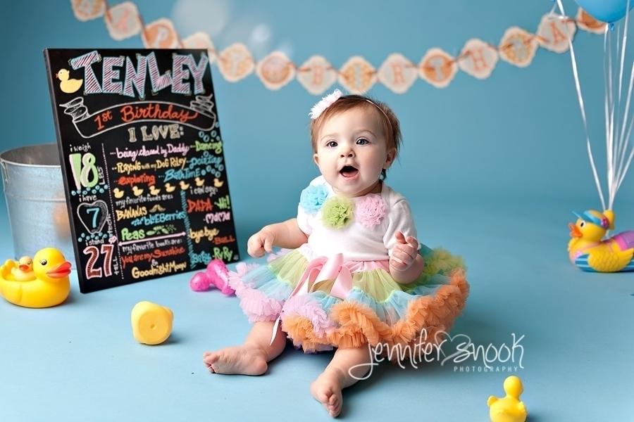 Newnan baby photographer
