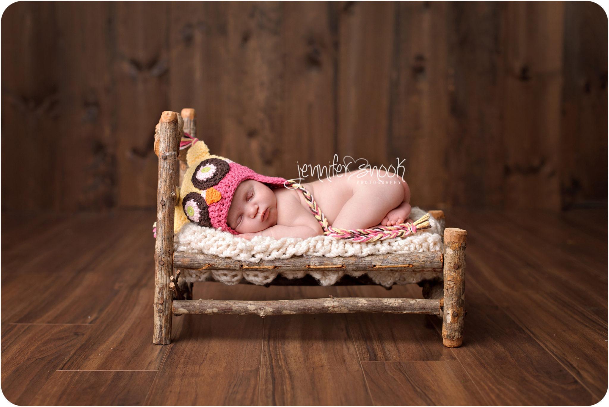 McDonough Newborn Photographer