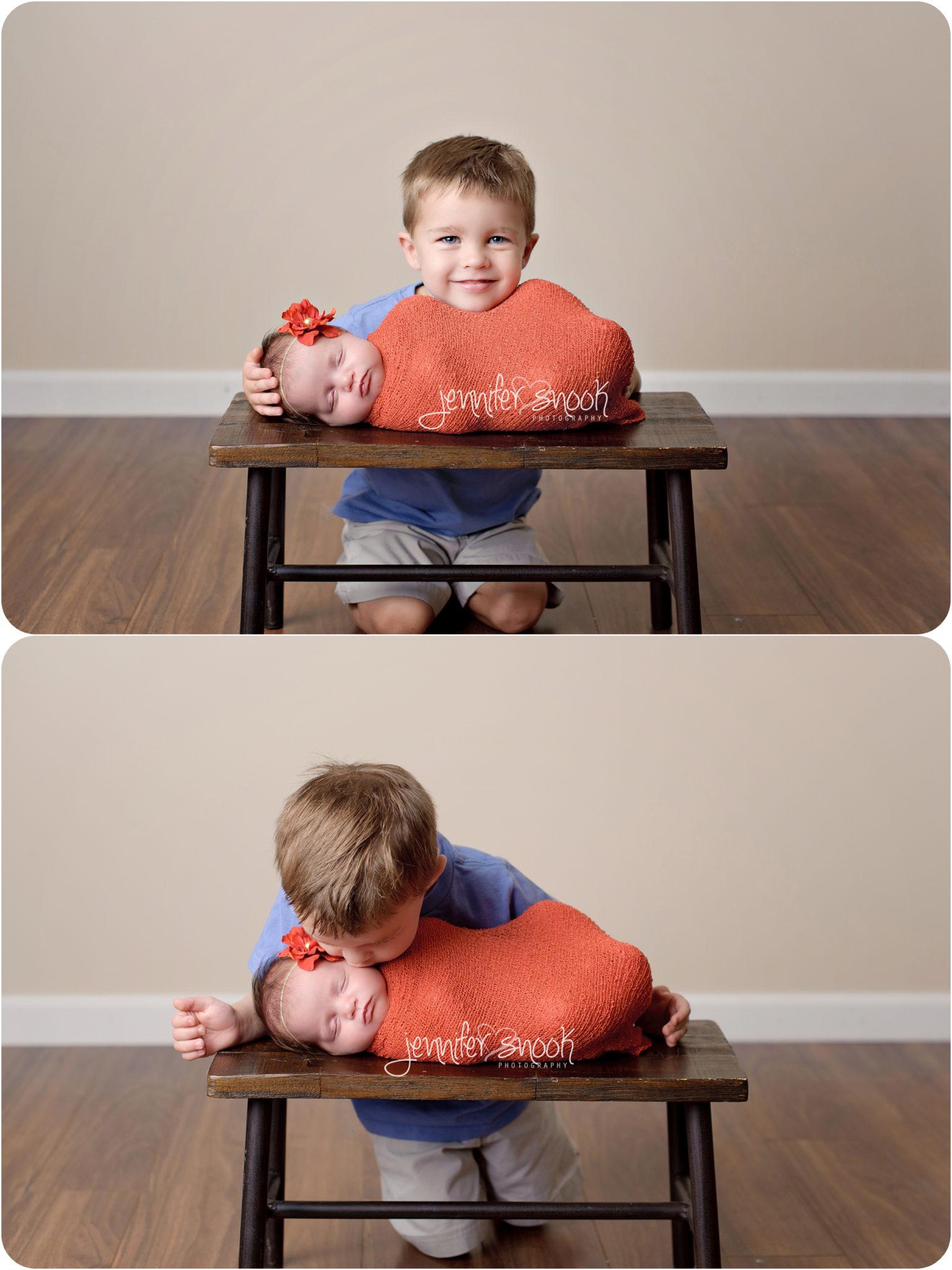 McDonough, GA Baby photographer