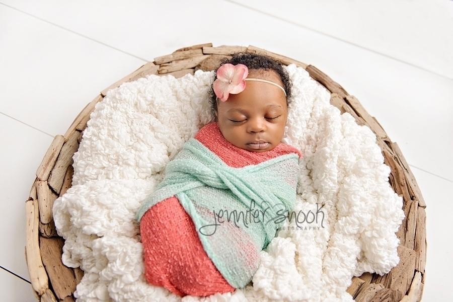 Peachtree City Newborn Photographer 2