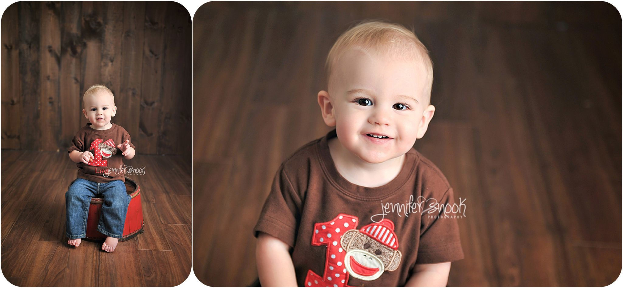 Fayetteville Baby Photographer