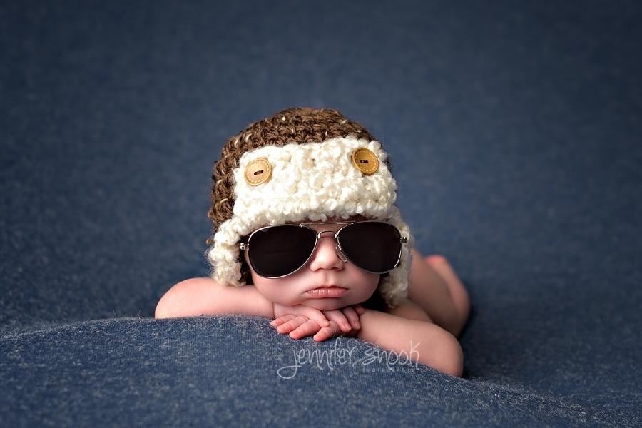 Atlanta Newborn Baby Photographer