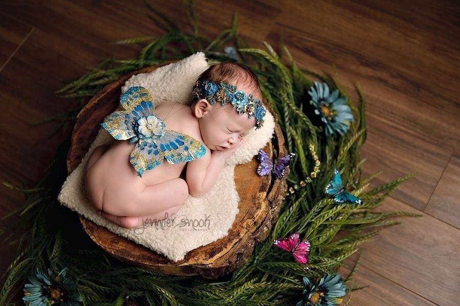 McDonough Baby Photographer