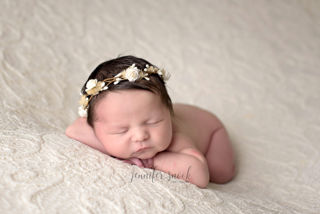 peachtree city ga newborn photographer