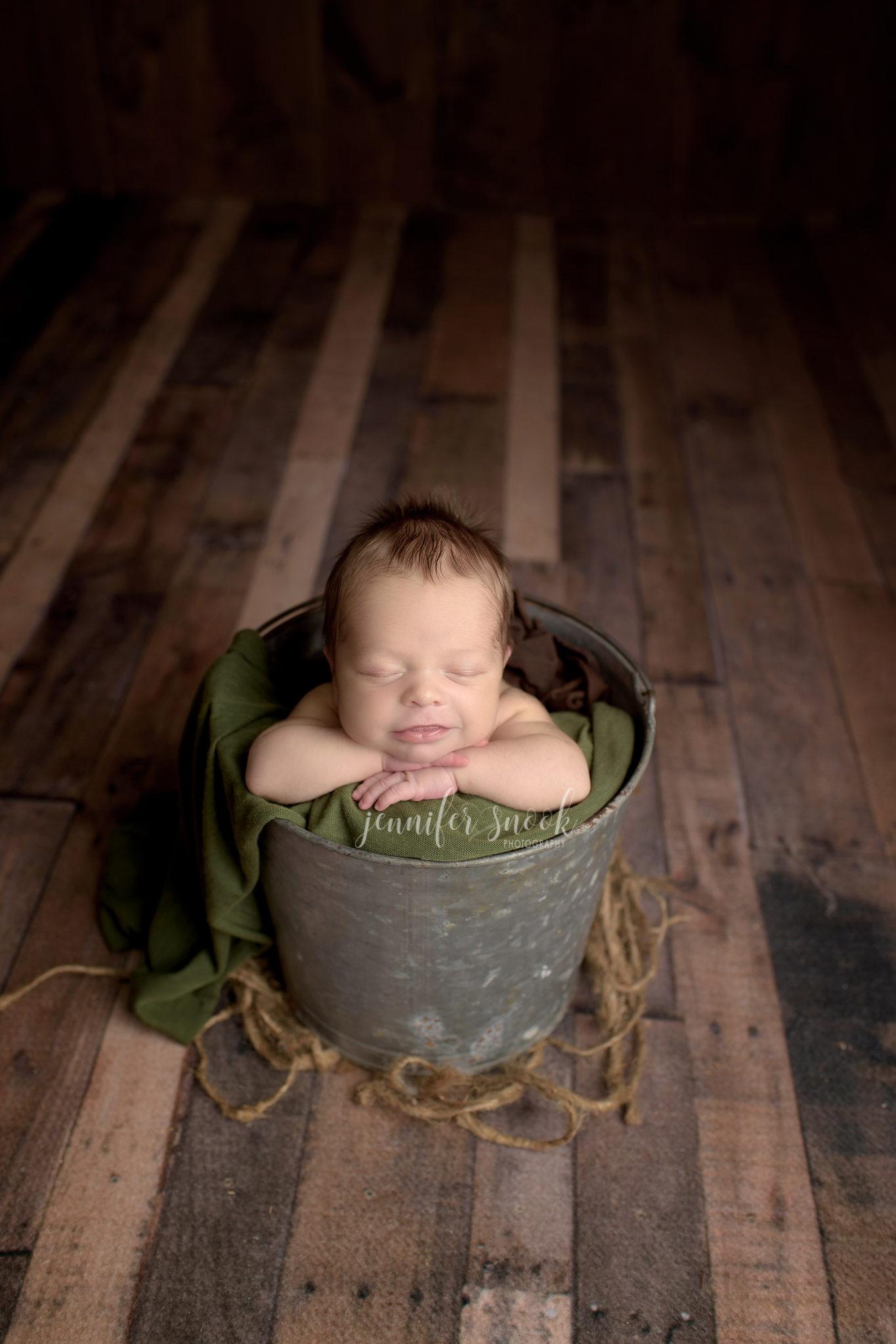 locust grove newborn photographer
